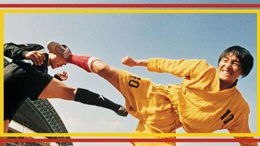 """""""Shaolin Soccer"""" : quand des moines investissent la pelouse"""