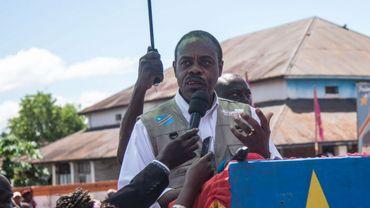 Congo: l'ex-ministre de la Santé, le docteur Oly Ilunga, inculpé