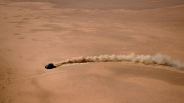 L'étape 8 du Dakar annulée pour les motos et les quads
