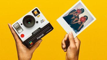 Polaroid et Kodak font leur retour avec deux appareils photo instantanés