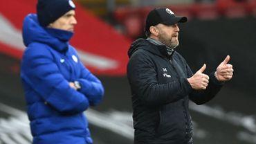 Premier League : Chelsea freiné par Southampton, s'éloigne du podium