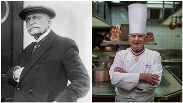 Les conseils de Carlo : comment Paul Bocuse et Auguste Escoffier ont révolutionné la gastronomie