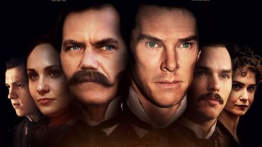 """""""The Current War"""" se révèle dans une nouvelle bande-annonce dans laquelle s'opposent Thomas Edison, incarné par Benedict Cumberbatch, et Nikola Tesla, joué par Nicholas Hoult."""