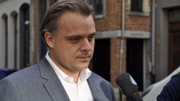 Le ministre De Backer plaide pour un désengagement de l'Etat de Proximus