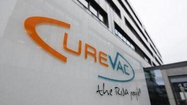 Test du vaccin anti-Covid-19 de CureVac à l'UZ Gent