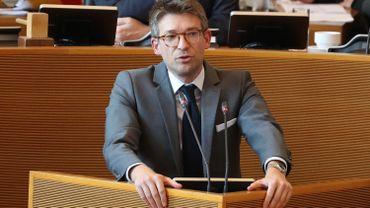 Nethys: l'indépendance des experts mandatés par Enodia pose question, estime Pierre-Yves Dermagne