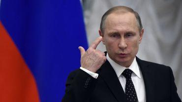 La Russie retire sa signature du Statut de Rome de la Cour pénale internationale