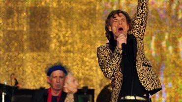 Les 75.000 billets mis en vente pour l'unique concert des Rolling Stones au Stade de France le 13 juin ont été vendus en 51 minutes