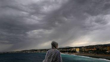 Nice sous la tempête déjà le 23 octobre 2019