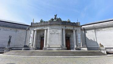 Musée des Beaux-arts de Tournai