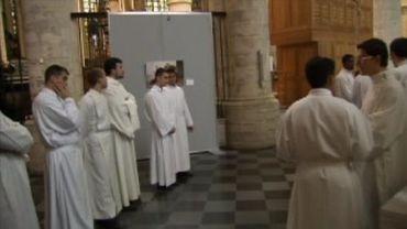 Les jeunes prêtres devront désormais suivre des cours anti-pédophilie
