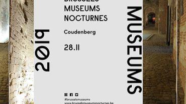 Murder Party au Palais de Coudenberg