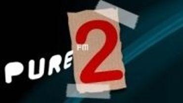 Logo Pure FM 2