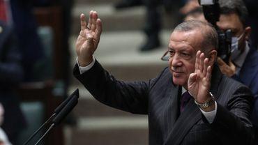 """Test de missiles russes: le Pentagone menace la Turquie de """"conséquences graves"""""""