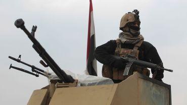 Vers la fin de l'offensive à Mossoul? Eclairage en quatre points
