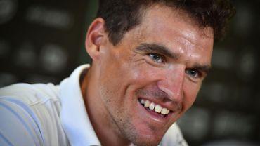 Greg Van Avermaet veut à nouveau s'illustrer au Tour d'Oman