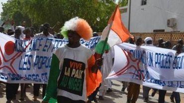 Attaque au Niger: 26 militaires et 55 éléments de Boko Haram tués