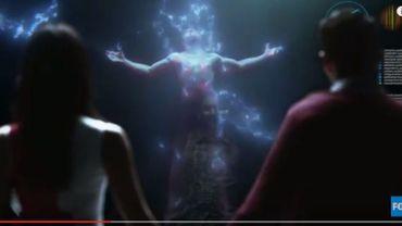 """""""Lookinglass"""" mettra en scène un homme doté de pouvoirs surhumains après sa résurrection"""