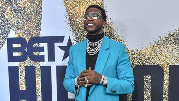 Gucci Mane dévoilera un nouvel opus le 17 octobre.