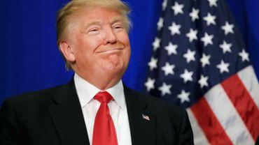Donald Trump a disparu de Twitter pendant 11 minutes