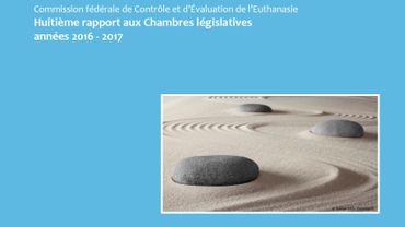 Rapport de la Commission fédérale de contrôle et d'évaluation de l'euthanasie