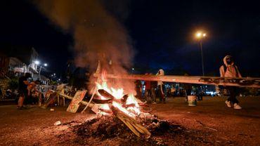 Colombie: au moins 17 morts, plus de 800 blessés lors des manifestations récentes (2)