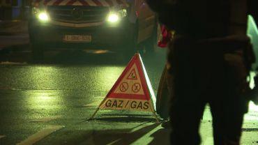 Fuite de gaz à Court-saint-Etienne: tout danger désormais écarté