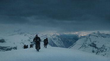 """""""The Revenant"""" a pris la tête du box-office nord-américain"""