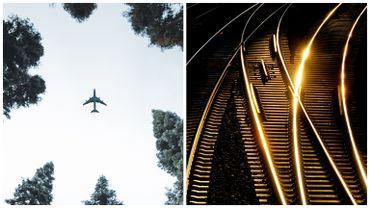 Accord de gouvernement wallon: la Wallonie souhaite une taxation du kérosène des avions et la relance des trains de nuit