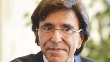 Elio Di Rupo voudrait changer la tête de la Sûreté de l'Etat