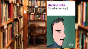 """Livres: """"Scherbius (et moi)"""", le livre qui vous manipule"""