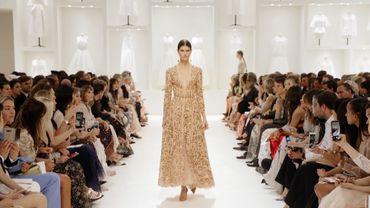 Le savoir-faire dans la mode de luxe : la robe Vermount de Dior