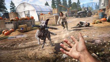"""""""Far cry 5"""" est sorti le 27 mars dernier sur Xbox One, PS4 et PC"""
