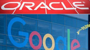 Droits d'auteur: victoire de Google contre Oracle à la Cour suprême américaine