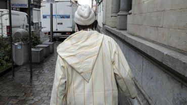 Les imams ont fait appel à la commune de Molenbeek.