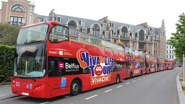 Et si cette année, le Viva for Life Tour passait chez vous ?