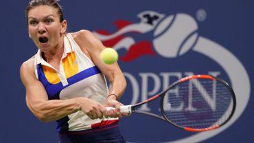 Simona Halep renonce à l'US Open