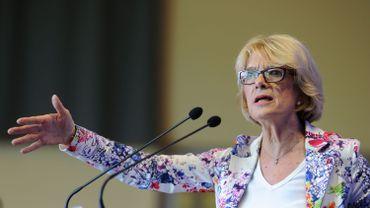 Elisabeth Morin-Chartier, députée européenne