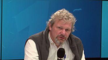 """Thierry Bodson (FGTB): """"Sans coalition PS-PTB-Ecolo, la sociologie wallonne ne sera pas respectée"""""""