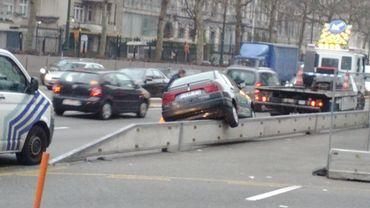 De plus en plus de Belges privés d'assurance auto