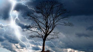 Comment se forment les orages ?