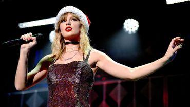 Taylor Swift sera au cœur d'un documentaire diffusé sur Netflix à la fin du mois.