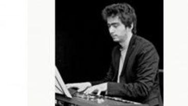 Martin Salemi, pianiste de jazz