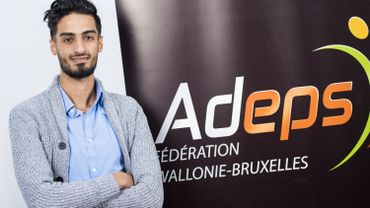 Après le titre européen, Mourad Laachraoui visera le titre mondial