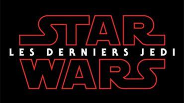 """""""Star Wars: Les Derniers Jedi"""" sortira en Belgique le 15 décembre 2017"""
