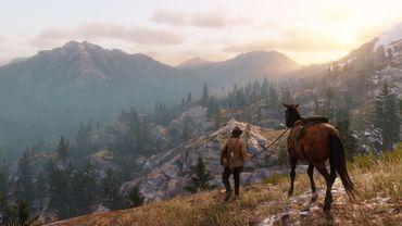 Le gameplay de Red Dead Redemption 2 se dévoile dans une nouvelle vidéo