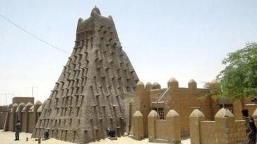 La reconstruction des mausolées de Tombouctou a commencé