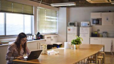 C'est un constat récurrent en Belgique, l'entrepreneuriatest moins développé chez les femmes que les hommes.