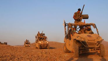 Liban: offensive de l'armée pour chasser l'EI de l'est du pays