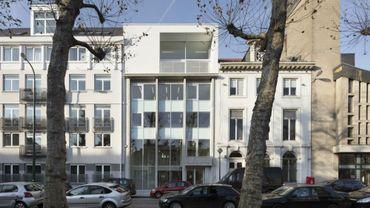 Le nouveau QG de MAD Brussels ouvrira ses portes dès le 21 avril